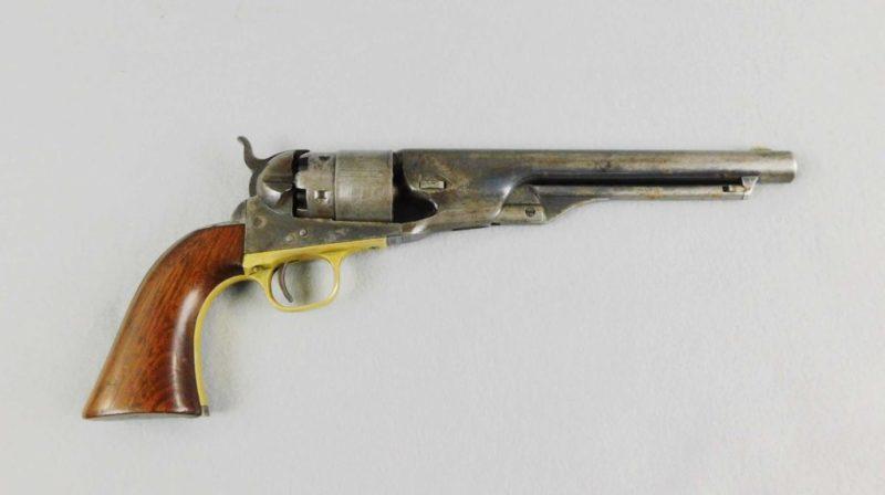 U.S. Colt 1860 Army