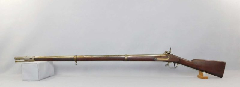 Model 1842 U.S. Percussion Musket